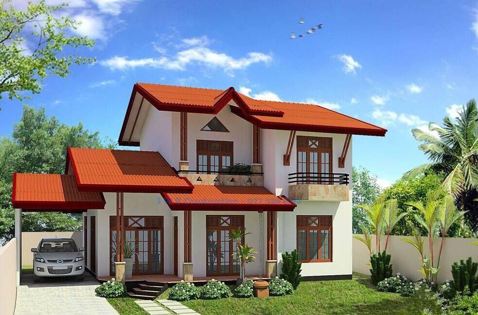 民用建筑工程設計