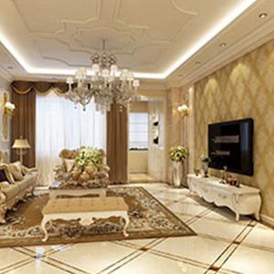 家庭建筑裝飾裝修