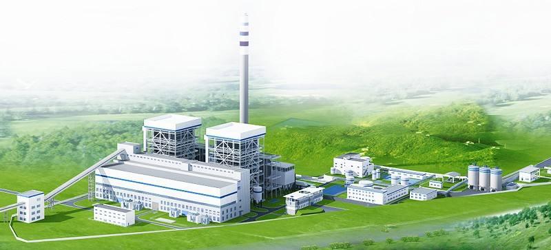 工業建筑工程設計