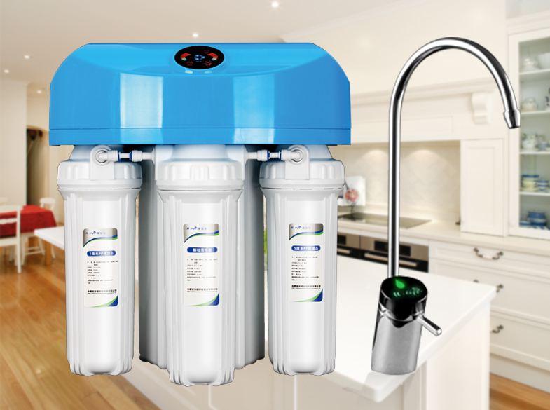 直飲水機與淨水機有什麽區別!