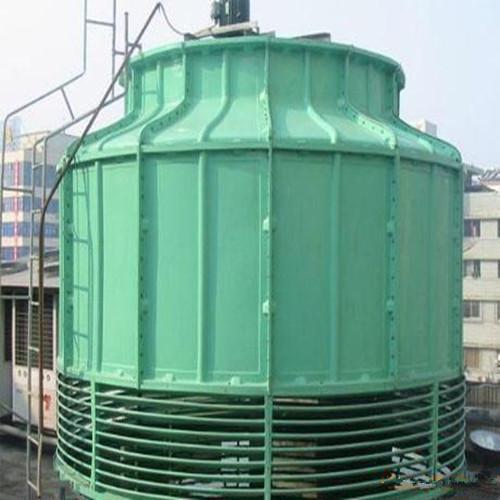 玻璃钢冷却塔 玻璃钢凉水塔