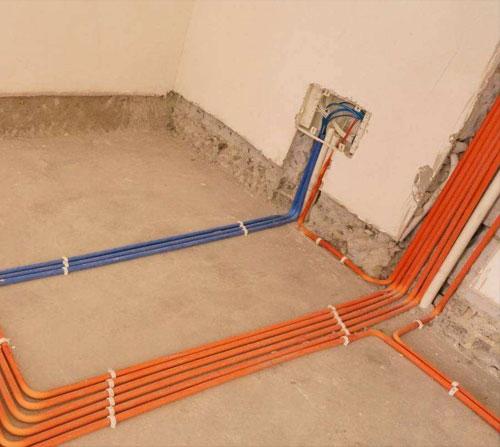 水利水電工程施工