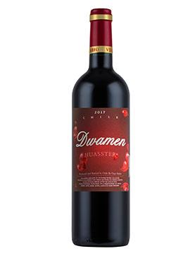 华斯特梦洛红葡萄酒《中国进口红酒商城》