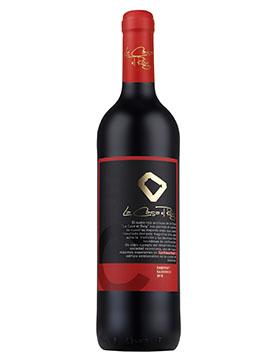 罗伊格赤霞珠红葡萄酒《中国进口红酒商城》