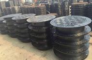 樹脂復合井蓋和鑄鐵井蓋材質和市場認可度有哪些區別?
