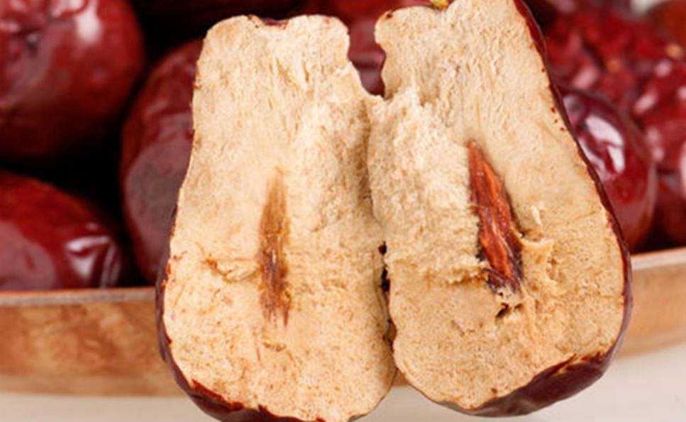 【西安美福萊食品】新疆和田駿棗,沙金紅棗個頭大,且好吃