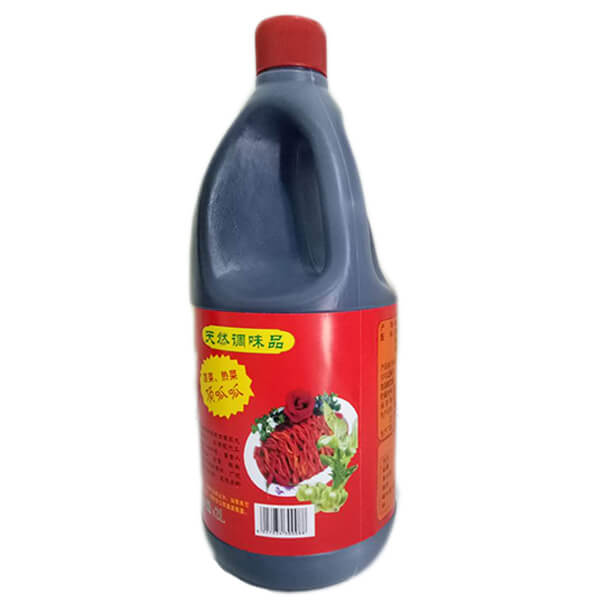 涪丰榨菜酱油5