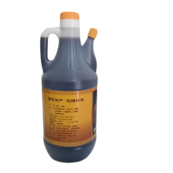 涪丰榨菜酱油7