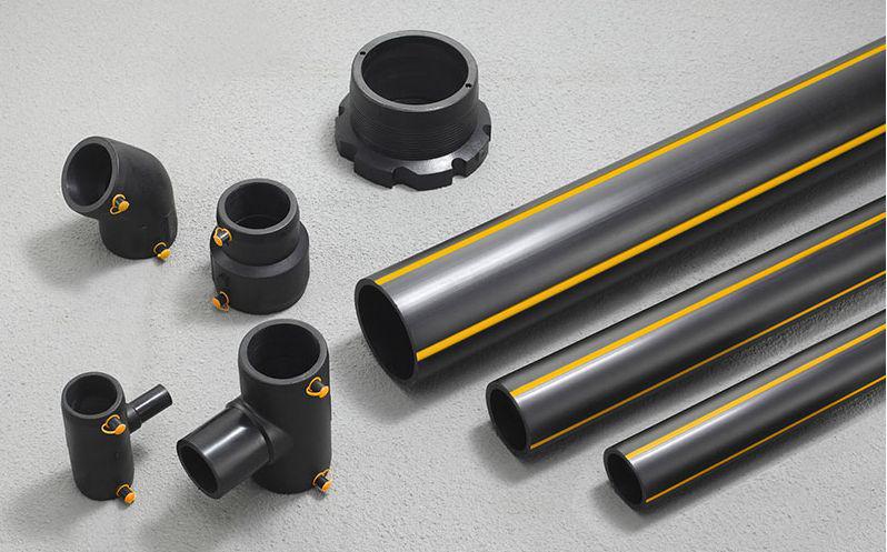 什么是燃气管?怎样选择燃气管的材质?
