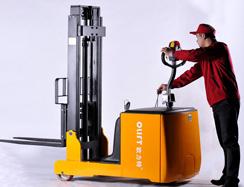 電動堆高車叉車電力系統常見故障分析