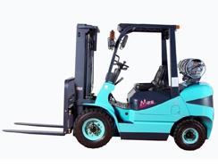 現代物流搬運設備——叉車屬具