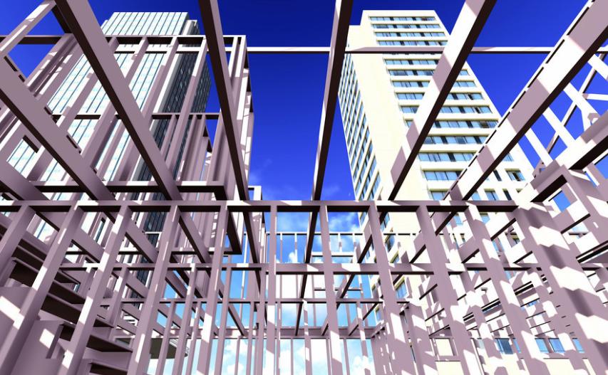 【陕西滚球下注平台,官方网站建设】钢结构知识解析,全面带你认识钢结构