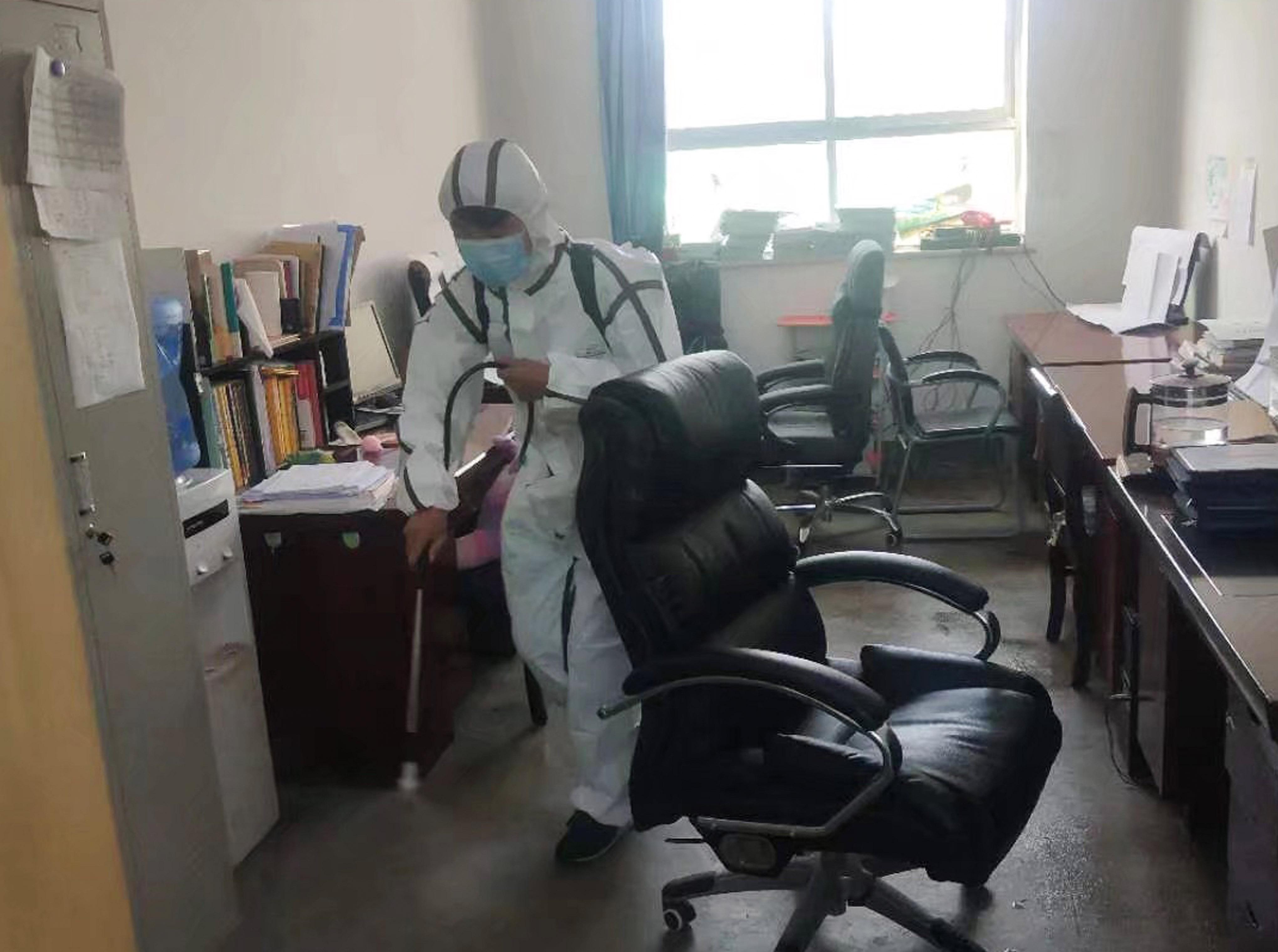 东三爻小学