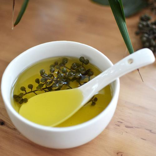 炸花椒油时,牢记这4点,炸出来的花椒油又香又麻,怎么吃都好吃