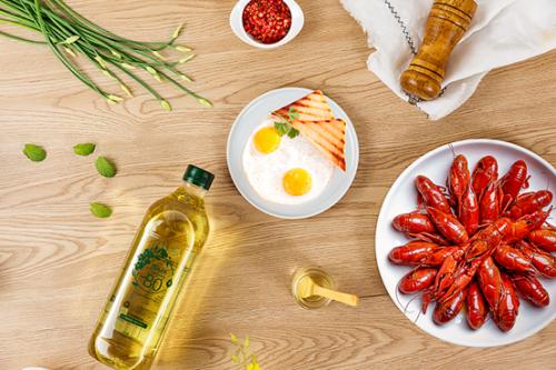 高油酸菜籽油与传统的菜籽油的区别?
