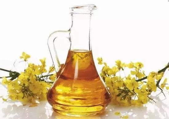 食用高油酸菜籽油有何好处?