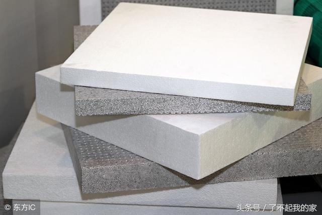 「保溫材料」這幾種類型你知道嗎?