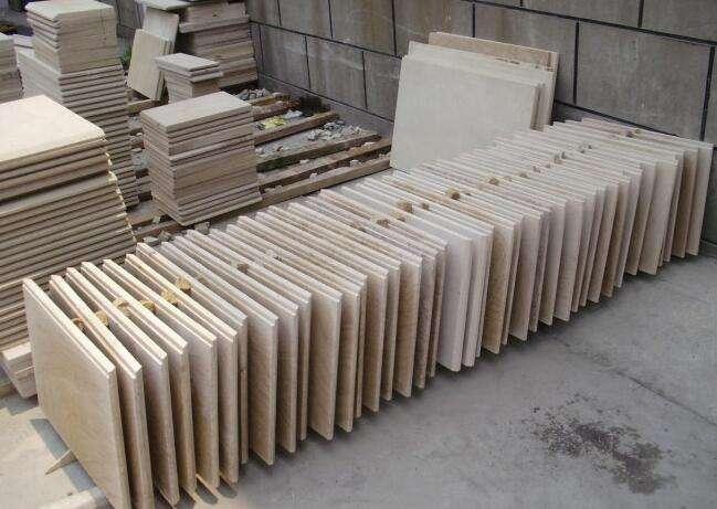 石材干掛PK陶瓷薄板