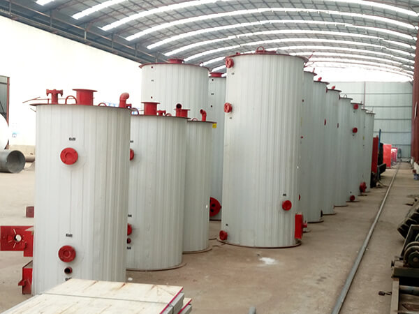 【慶陽新泰工程】常壓熱水鍋爐和承壓熱水鍋爐,還是傻傻分不清?