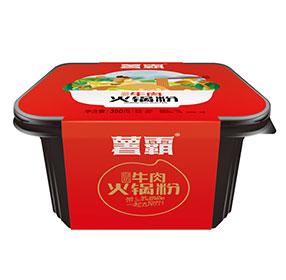 牛肉火锅粉