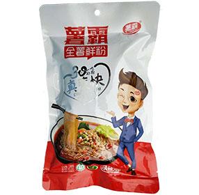 bob亚洲官网全薯鲜粉