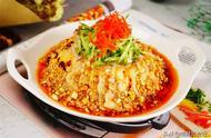 蒜泥白肉简单家常做法,好吃全因这碗料汁,学会味道不比饭店差