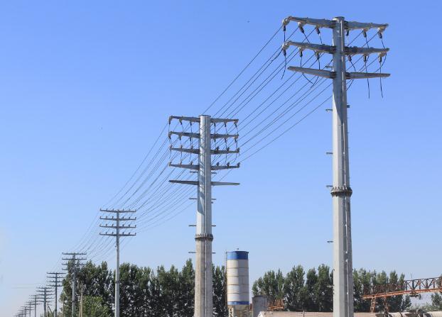 電力的發電方式?