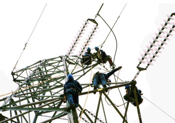 為什么電力工人檢修電力時,家里不會斷電呢?