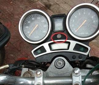 摩托车新车上的5种异常现象