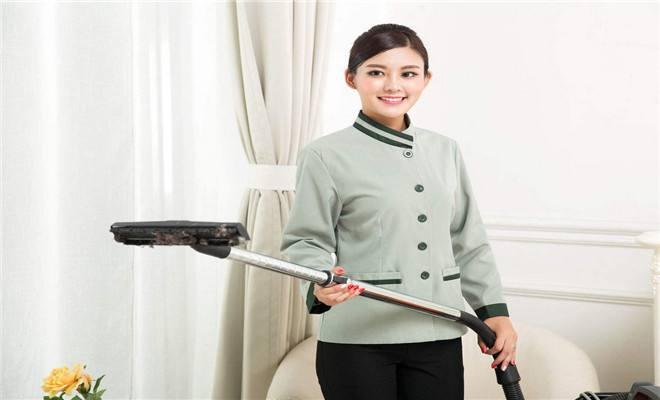在從事家政服務的時候要注意些什么?