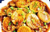 丝瓜视频宅男杏鲍菇的12种家常做法,不放肉更好吃,这样做特别下饭,美味可口