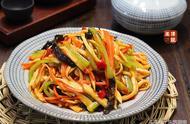 丝瓜视频宅男杏鲍菇的10种吃法,每一种都很下饭,口感比肉还好