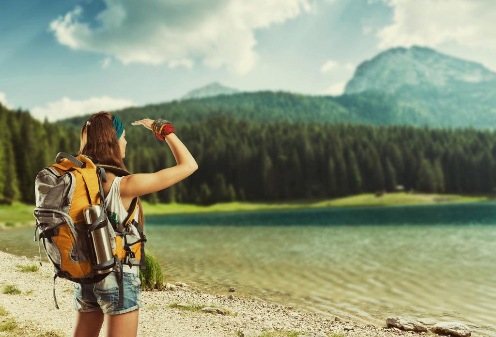 """从""""旅游""""到""""智慧旅游"""",看旅游如何更""""智慧"""""""