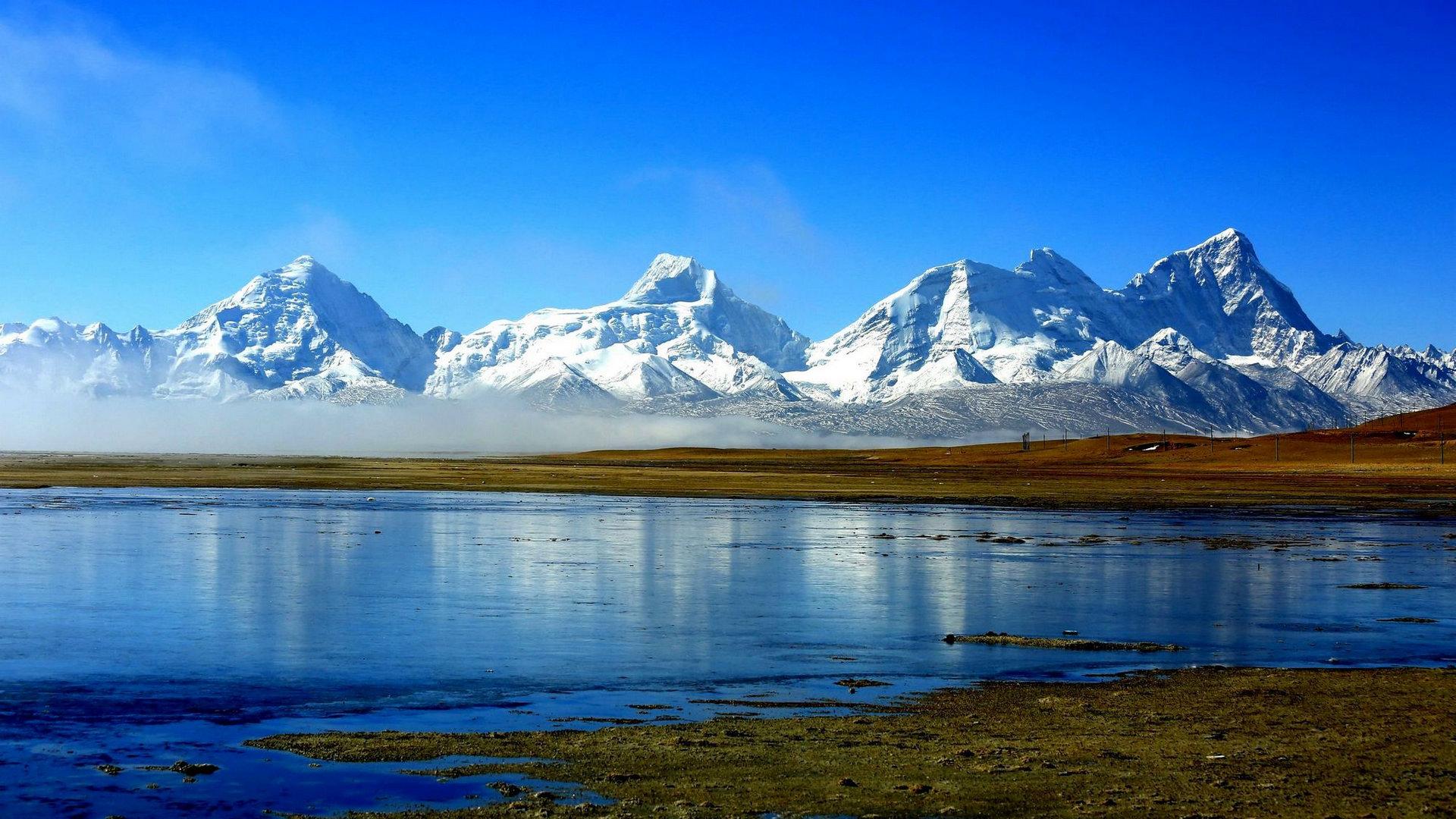 川藏線私人訂制旅游,給你一次前所未有的完美旅行
