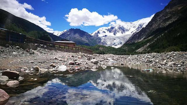 川藏线旅游不容错过的几大景点