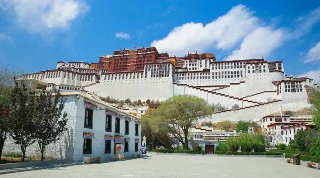 畢業啦我們不要暑假班。我要去西藏【川藏線+青藏線】