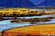 最美风景在路上——川藏318线