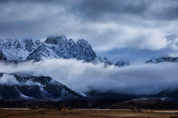 西藏旅游之健康提醒