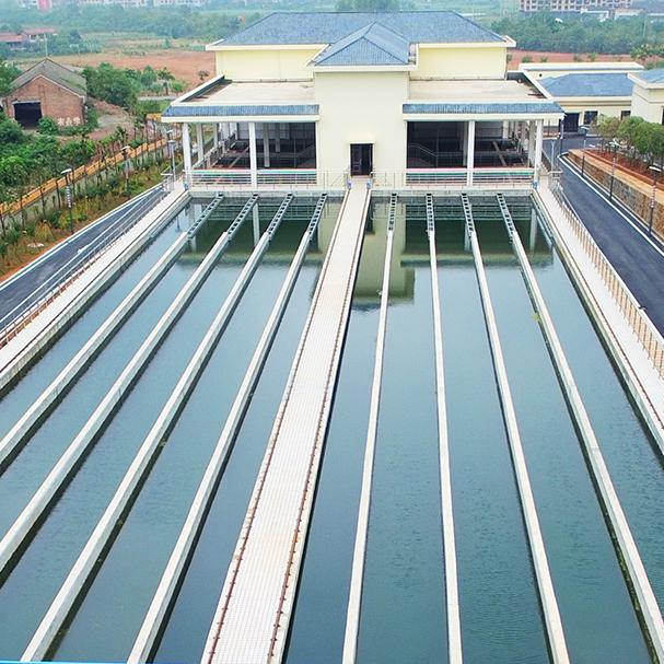 废水COD超过10万以上的解决方案