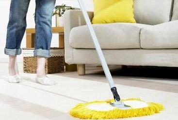 精細家庭保潔各部分細節處理標準是什么呢?
