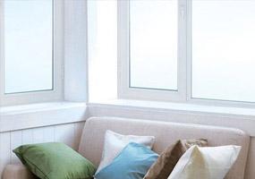 春夏秋冬日晒风吹 你家铝合金门窗能挺得住吗?