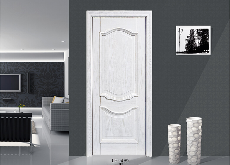 室內門案例
