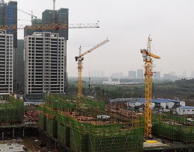 四川鼎譽建筑工程有限公司