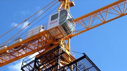 塔式起重機使用時所需要注意哪些問題?