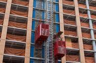 施工升降機(鋼井架)安裝與拆除作業指導書