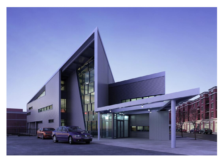 """未来建筑需要""""绿色智慧"""""""