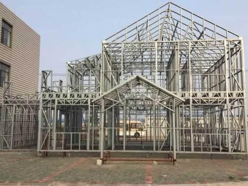 我国装配式建筑发展现状及政策分析