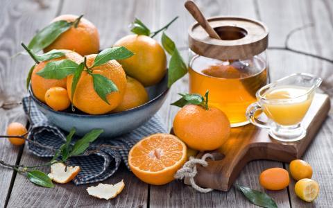 柑桔與柑橘的區別