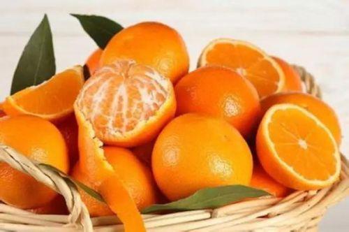柑橘類水果適合放床頭