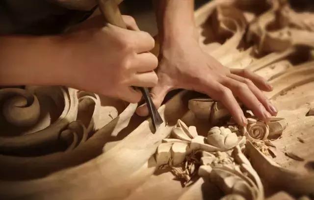 中国四大木雕,精美绝伦!